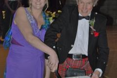 60th Annual Ball 2012