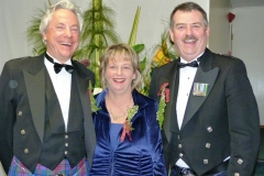 Annual Ball Pictures 2011