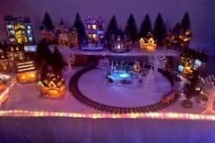 Christmas Grotto 2015
