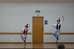Dancing Day 2014